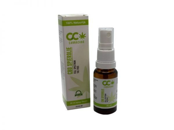 cbd muscle oil