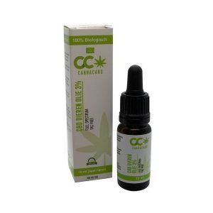 cbd animal oil cannacans
